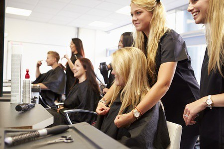 salon software systems for busy hair salons
