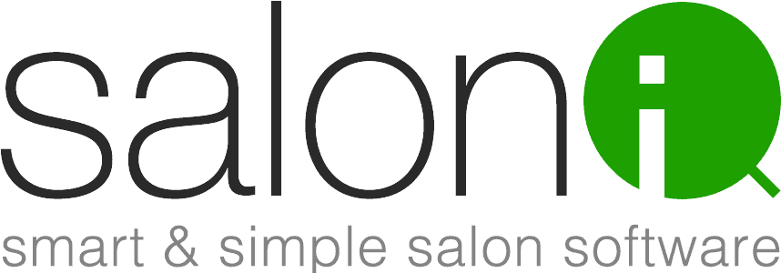 Salon IQ Logo