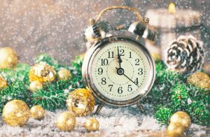 Set Your Christmas Opening Hours