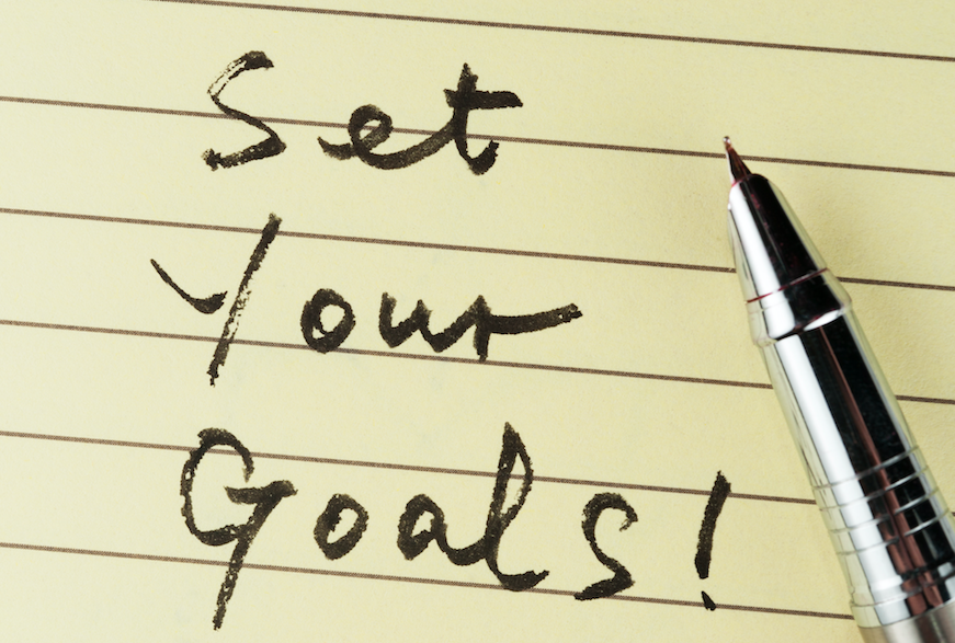 Setting Goals For Your Salon Business