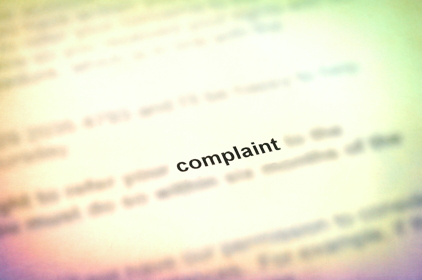 Handling Complaints Effectively In Your Hair and Beauty Salon