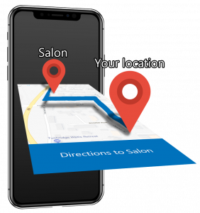 Online Booking App Available in Apple and Android Stores