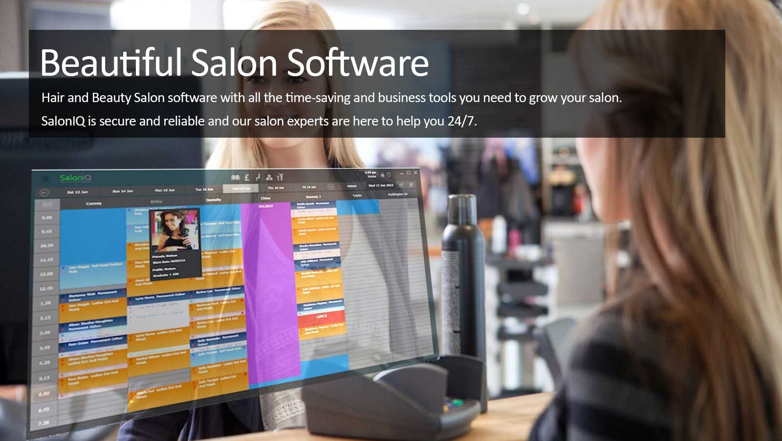 saloniq-salon-sofware uk